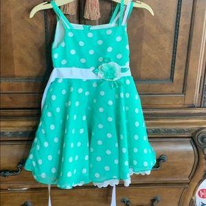 Dress Girls size 7